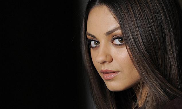 Mila Kunis birthday