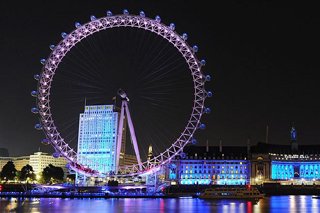 high roller london