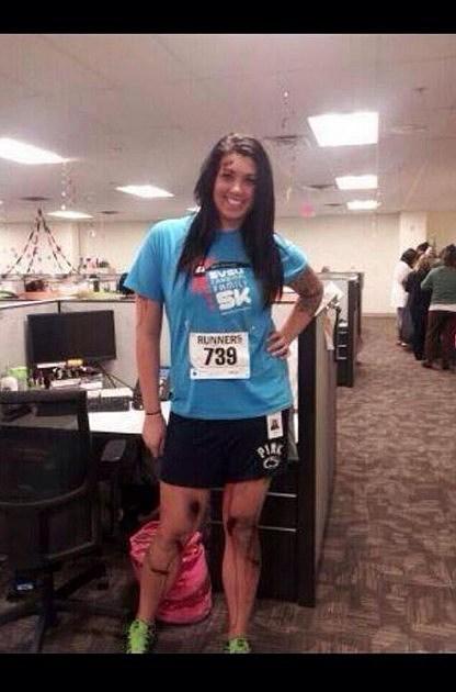 Boston Runner