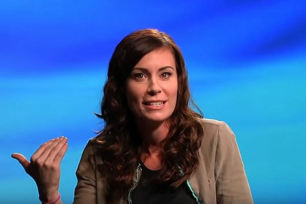 Laurel Coppock Is The Girl In The Toyota Tv Commercials