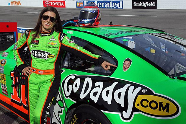 Best Celebrity Race Car Driver